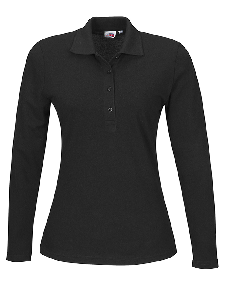 Ladies black Golf